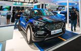 현대자동차 'CES 아시아 2017' 첫 참가, 바이두와 손잡고 중국 No.1 커넥티드카 개발 박차